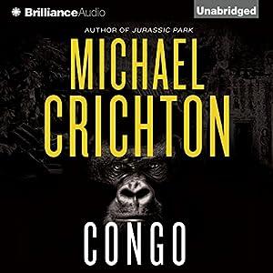 Congo Hörbuch