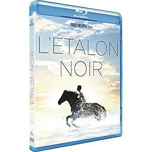 L'Etalon noir [Blu-ray]