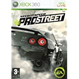Need for Speed: ProStreet (Xbox 360)by Electronic Arts