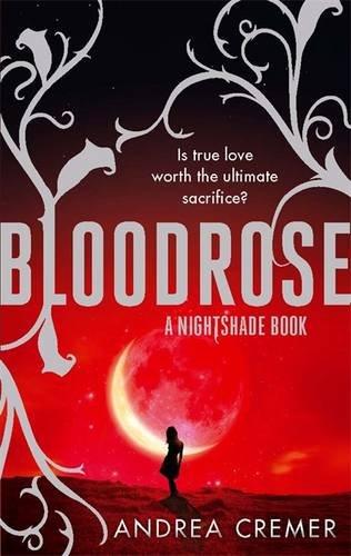 Bloodrose: Nightshade Series
