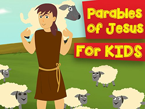 Parables of Jesus for Kids - Season 1