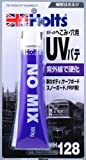 ホルツ ボディのへこみ穴用UVパテ