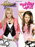 Hannah Montana 2/Meet Miley Cyrus Easy Piano