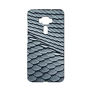 G-STAR Designer Printed Back case cover for Asus Zenfone 3 (ZE552KL) 5.5 Inch - G0190