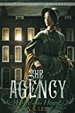 img - for The Agency 1: A Spy in the House book / textbook / text book