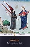 De Anima (Penguin Classics) (0140444718) by Aristotle