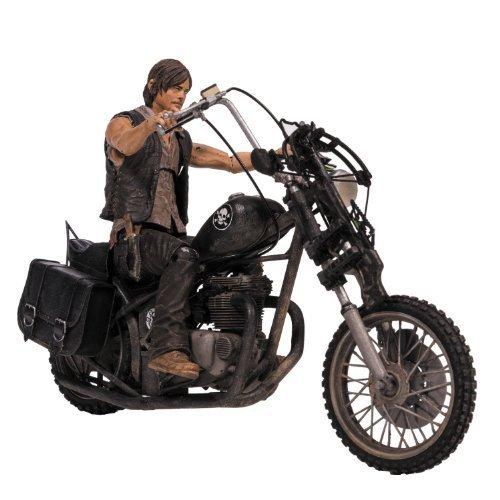 """AMC's """"The Walking Dead"""" TV Series Deluxe Box Set (Daryl Dixon & Chopper) by Walking Dead"""