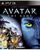 James Cameron's Avatar: The Game (PS3) [import anglais]