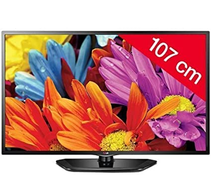 LG 42LN5400 42 inch Full HD LED TV