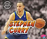 img - for Stephen Curry (Famous Athletes) book / textbook / text book