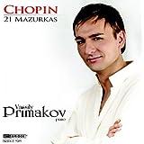 Primakov plays Fryderyk Chopin: 21 Mazurkas