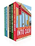 How To Make A Living Selling Online Box Set (6 in 1): Learn Simple Strategies To Dominate Online Sales on eBay And Instagram (Selling on eBay, Instagram Marketing, Make Money Online)