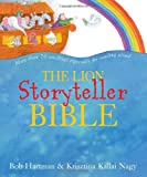 Bob Hartman The Lion Storyteller Bible