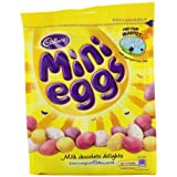 Cadbury Mini Eggs 195 g Bag (Pack of 10)