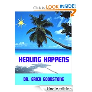 HEALING KINDLE BOOKS