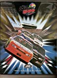 2000 Daytona 500 Program Dale Jarrett Win Nascar