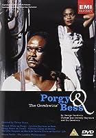 George Gershwin : Porgy & Bess