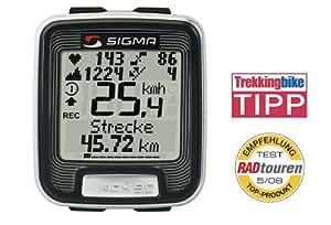 SIGMA Fahrrad Computer ROX 9.0