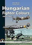 Hungarian Fighter Colours (White Series (Rainbow))