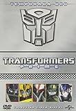 Transformers Prime - Temporada 1 Completa dvd España en español