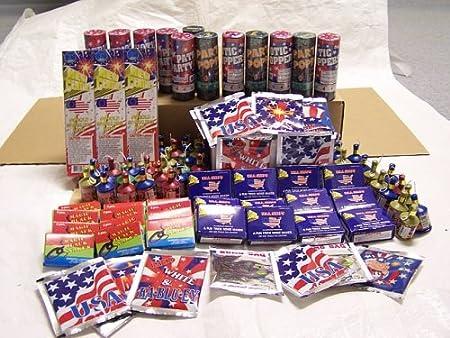 Fireworks 1000
