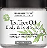 Majestic-Pure-Tea-Tree-Oil-Body-and-Foot-Scrub-12-oz