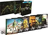 Image de Breaking Bad - coffret l'Integrale - version longue non censurée + 50 heur