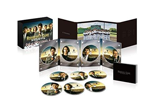 ルーズヴェルト・ゲーム <ディレクターズカット版> DVD-BOX&#8221; /></a></Div><br /> <Div Align=