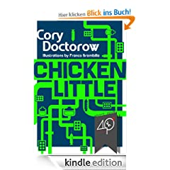 Chicken Little (A science fiction novella)