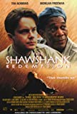 The Shawshank Redemption Poster Movie B 11 x 17 In - 28cm x 44cm Tim Robbins Morgan Freeman Bob Gunton William Sadler Clancy Brown Mark Rolston