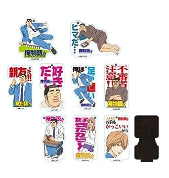 俺物語!! トレーディングスタンドアクリルチャーム BOX