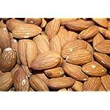 Almonds Natural Raw, 5lbs