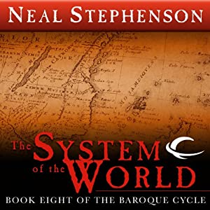 The System of the World Audiobook