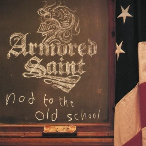 Armored Saint - Nod to the Old School-2001-MCA int Download