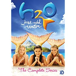 H2O - Just Add Water: The Complete Series