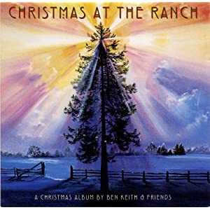 "Featured recording ""Christmas At The Ranch"""