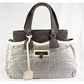 Marc By Marc Jacobs Jacquard Handbag Purse Bag