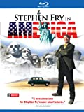 Stephen Fry in America [Blu-ray] [US Import]
