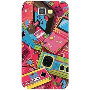 Printland Cute Phone Cover For Samsung Galaxy Note 2 N7100