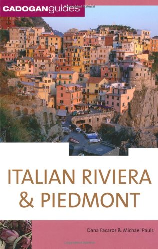 Italian Riviera & Piedmont on Amazon.com