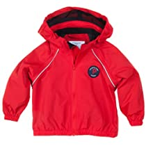 POLARN O. PYRET LIGHT SHELL STYLE WINDBREAKER (BABY) - 6-9 months/Strawberry