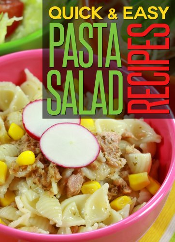 Quick & Easy Pasta Salad Recipes: The Best Cold Pasta Salad Dishes (Cold Pasta Recipe compare prices)