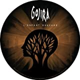 Gojira - L'Enfant Sauvage - Backpatch