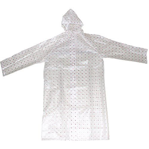 Ezyoutdoor Child Hooded Poncho Emergency Raincoat for Camping Hiking Travel Picnic Bivouac Walking Backpacking Ezyoutdoor Hooded Poncho Emergency Raincoat for Adult Camping Hiking Travel Picnic Bivouac Walking Backpacking (random color) (Toilet Seat For Trailer Hitch compare prices)