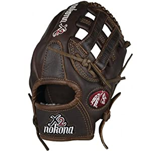 Nokona X2 Elite Series 11.75 inch Baseball Glove (Right Handed Throw)