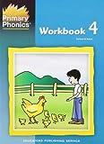Primary Phonics: Book 4