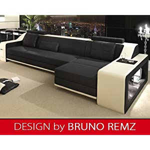 g nstig kaufen bruno remz flensburg sm leder sofa. Black Bedroom Furniture Sets. Home Design Ideas