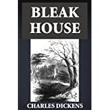 Bleak House (Illustrated)