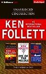 Ken Follett Unabridged CD Collection:...