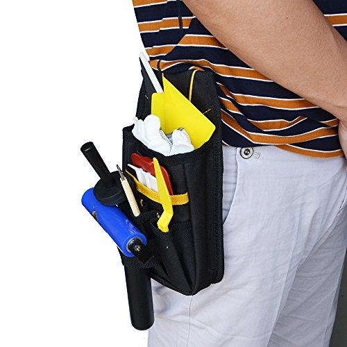 Ehdis-Professional-Multi-Purpose-Holder-Strumento-Custodia-Tool-Organizer-Mini-lavoro-Organizzatore-pesanti-Piccolo-per-la-casa-dellautomobile-tinta-Window-Film-Worker